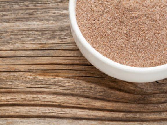 Teffmehl – das Superfood zum Backen