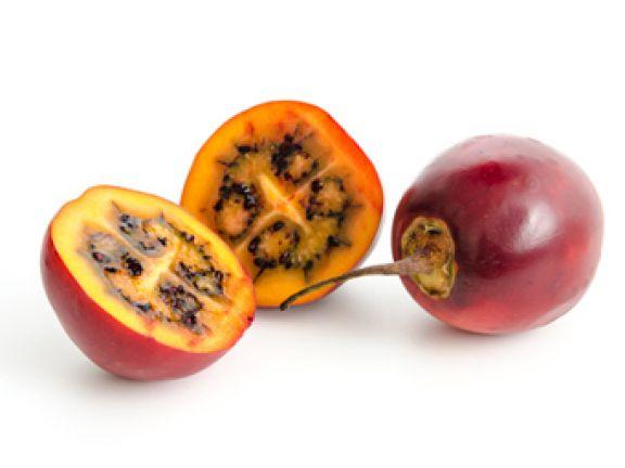 Die Tamarillo - ein Obst oder doch ein Gemüse? @womue