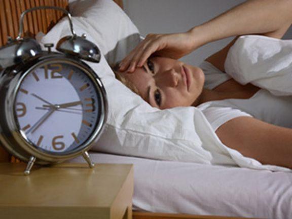 Was tun bei Schlafstörungen? © Dan Race - Fotolia.com