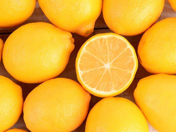 Zitronenduft macht putzwütig