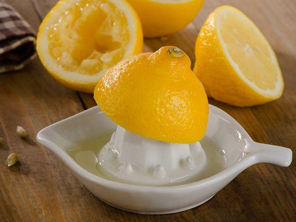 Zitronensaft gegen Noroviren