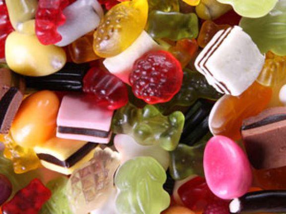 Zusatzstoffe machen Kinder zappelig! © mdi - Fotolia.com