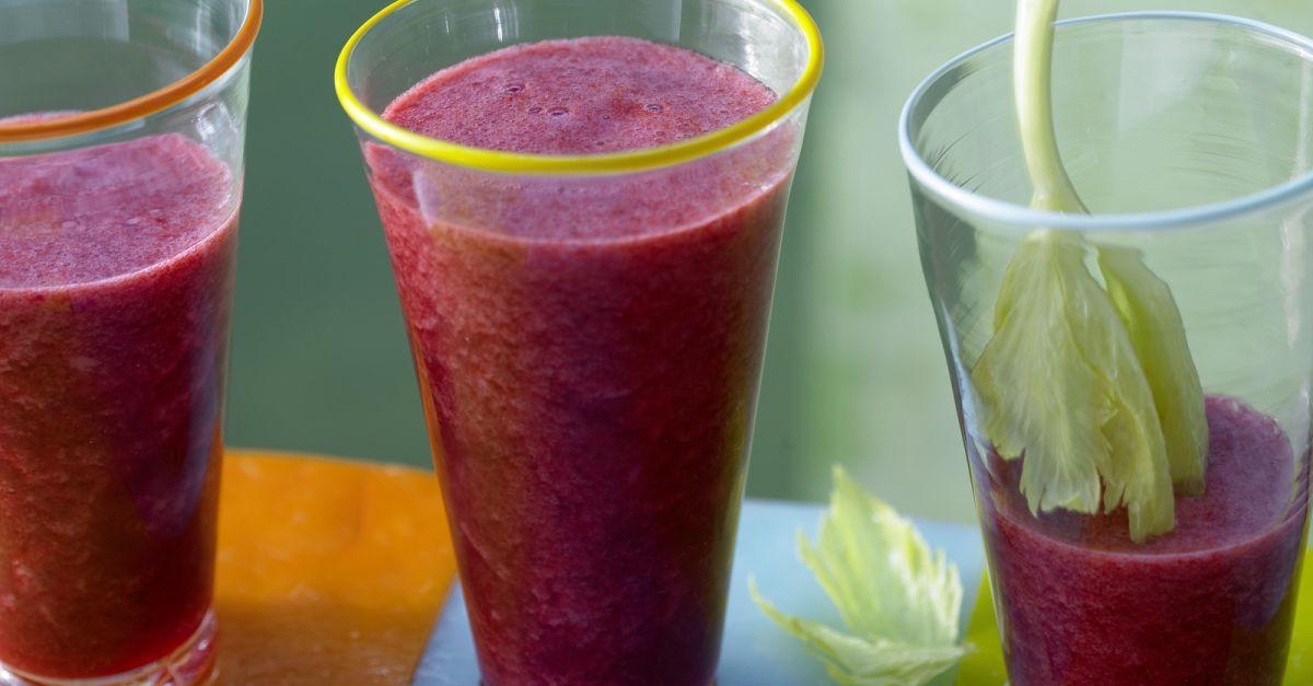 Apfel kirsch cocktail rezept eat smarter for Cocktail kirsch