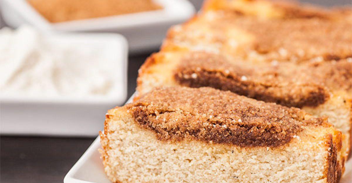 Kuchen mehl durch mandeln ersetzen
