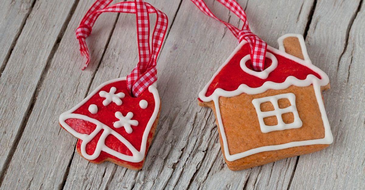 Deko lebkuchen zu weihnachten rezept eat smarter for Deko zu weihnachten