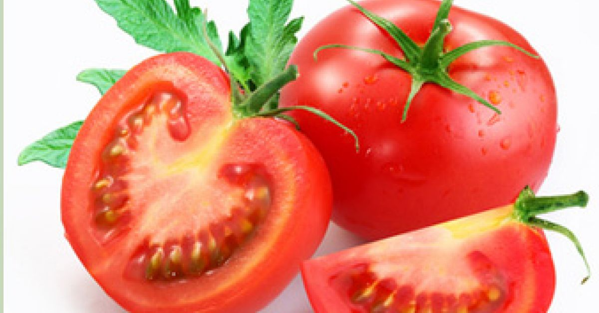 so rot und so gesund f nf fitte fakten ber tomaten eat. Black Bedroom Furniture Sets. Home Design Ideas