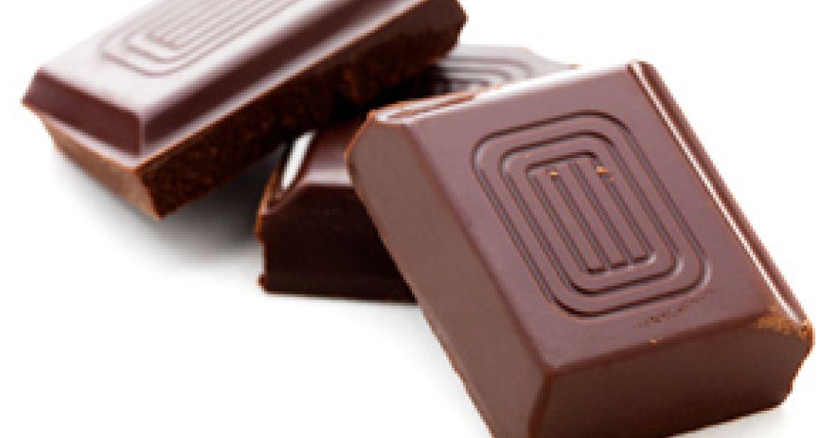 schokolade eat smarter. Black Bedroom Furniture Sets. Home Design Ideas
