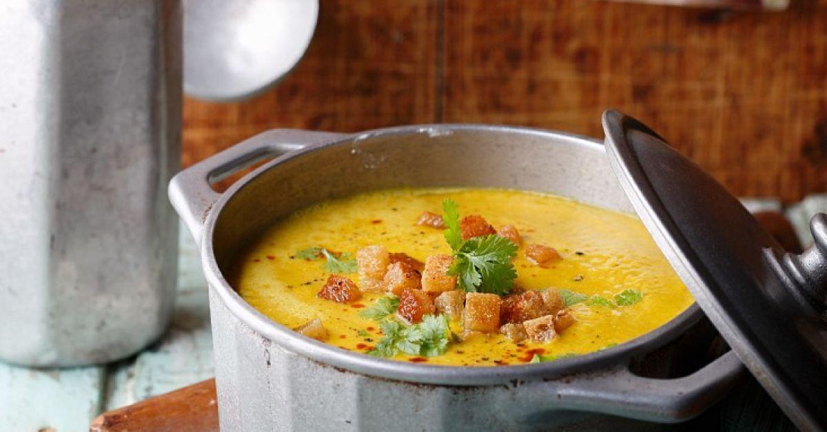 linsen curry suppe rezept eat smarter. Black Bedroom Furniture Sets. Home Design Ideas