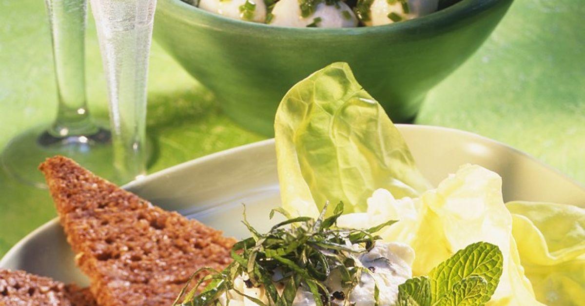 mozzarella gesund abnehmen