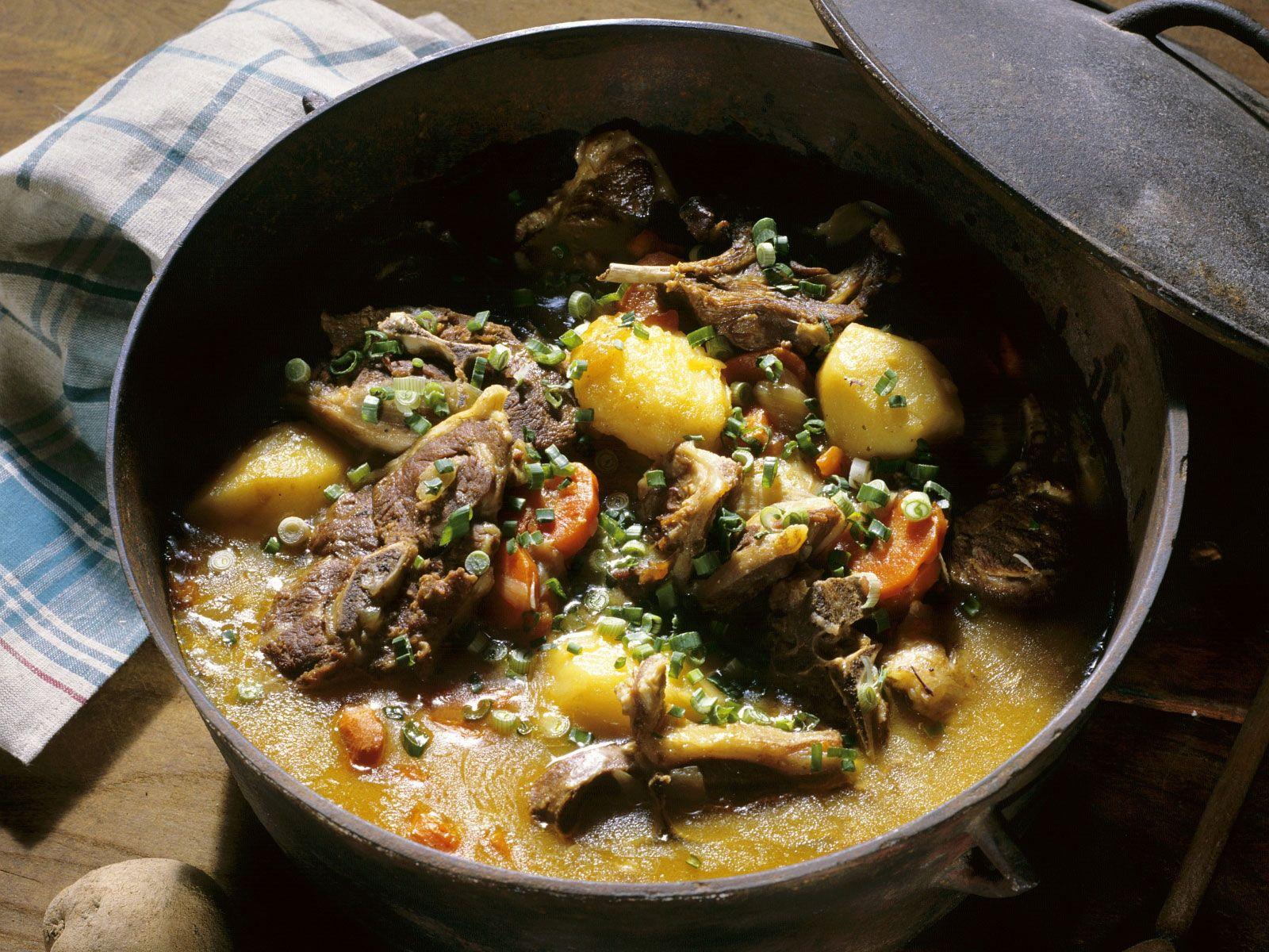 hammeleintopf auf irische art (irish stew) rezept | eat smarter