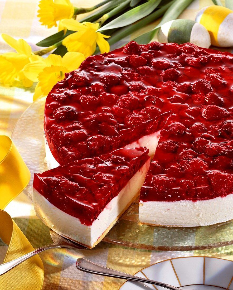 Himbeer Joghurt Torte Kalorien Appetitlich Foto Blog Fur Sie