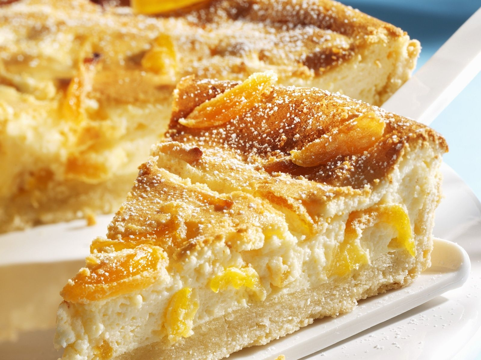 Rezept kuchen mit getrockneten aprikosen