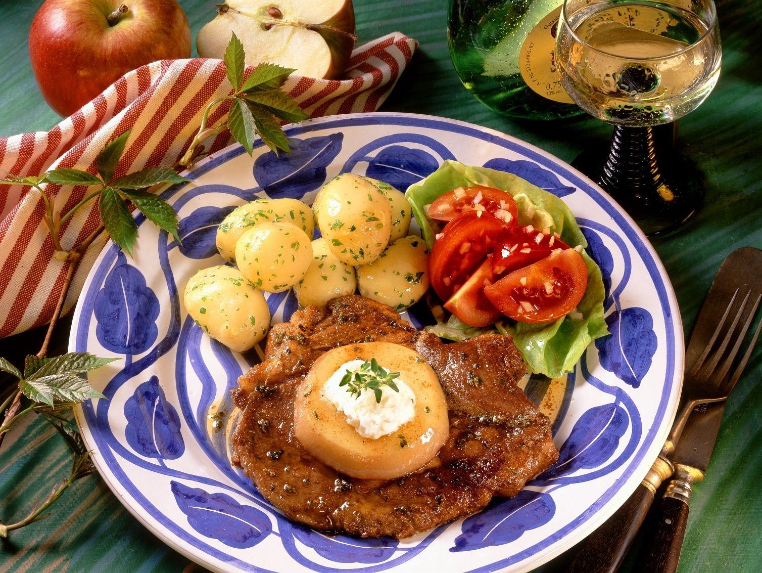 fränkische küche | bnbnews.co - Fränkische Küche Rezepte