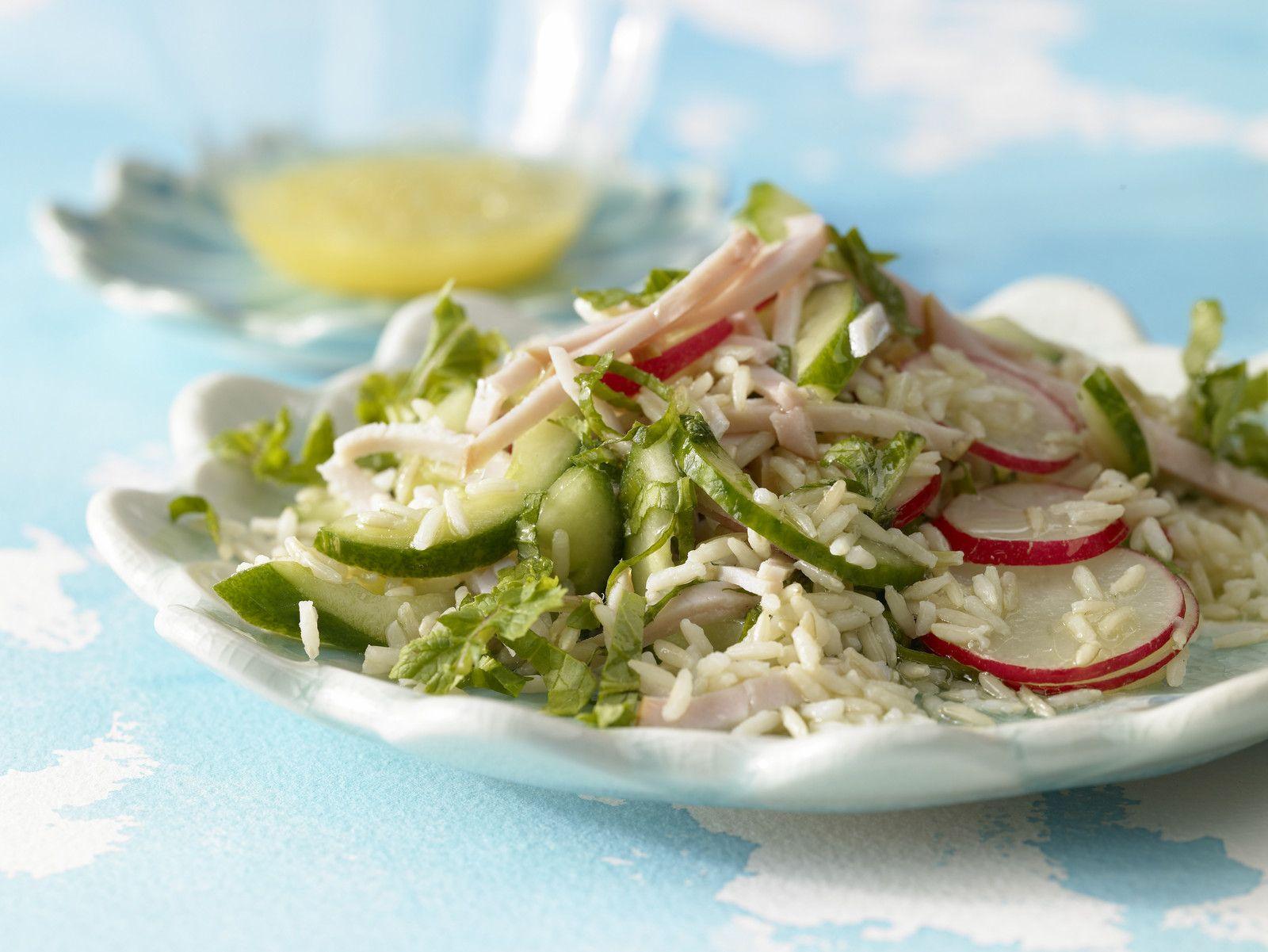 reis-rezepte | eat smarter - Kalorienarme Küche