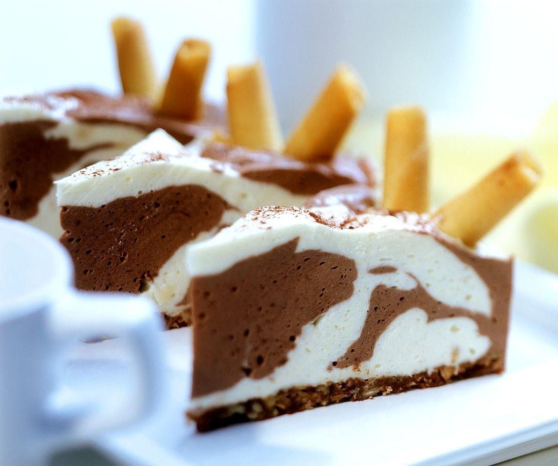 torte mit mousse au chocolat rezepte suchen. Black Bedroom Furniture Sets. Home Design Ideas