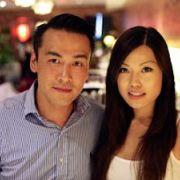 Dennis und Mary-Ann Kwong © Dim Sum Haus