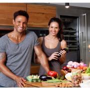 Daniel Aminati sorgt für gesunde Ernährung