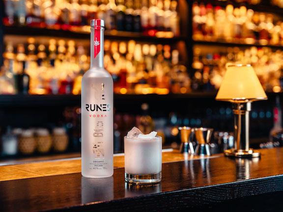 Runes Vodka