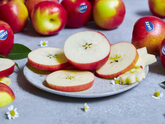 Jazz Apfel