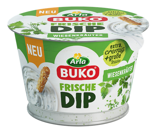 Arla Buko Frische Dip