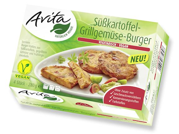 Avita Burger