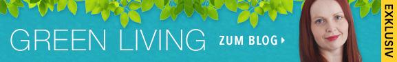 Banner Green Living Iris Lange-Fricke