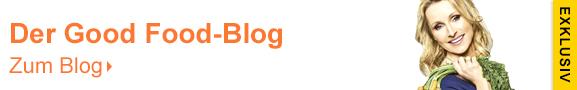 Der Good-Food-Blog