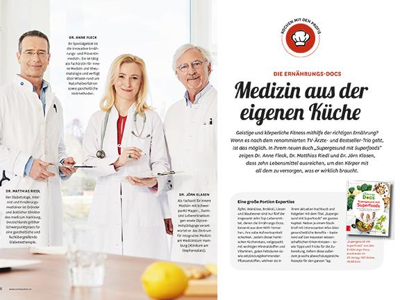 Ernährungs-Docs