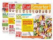 EAT SMARTER Zeitschriften-Abo