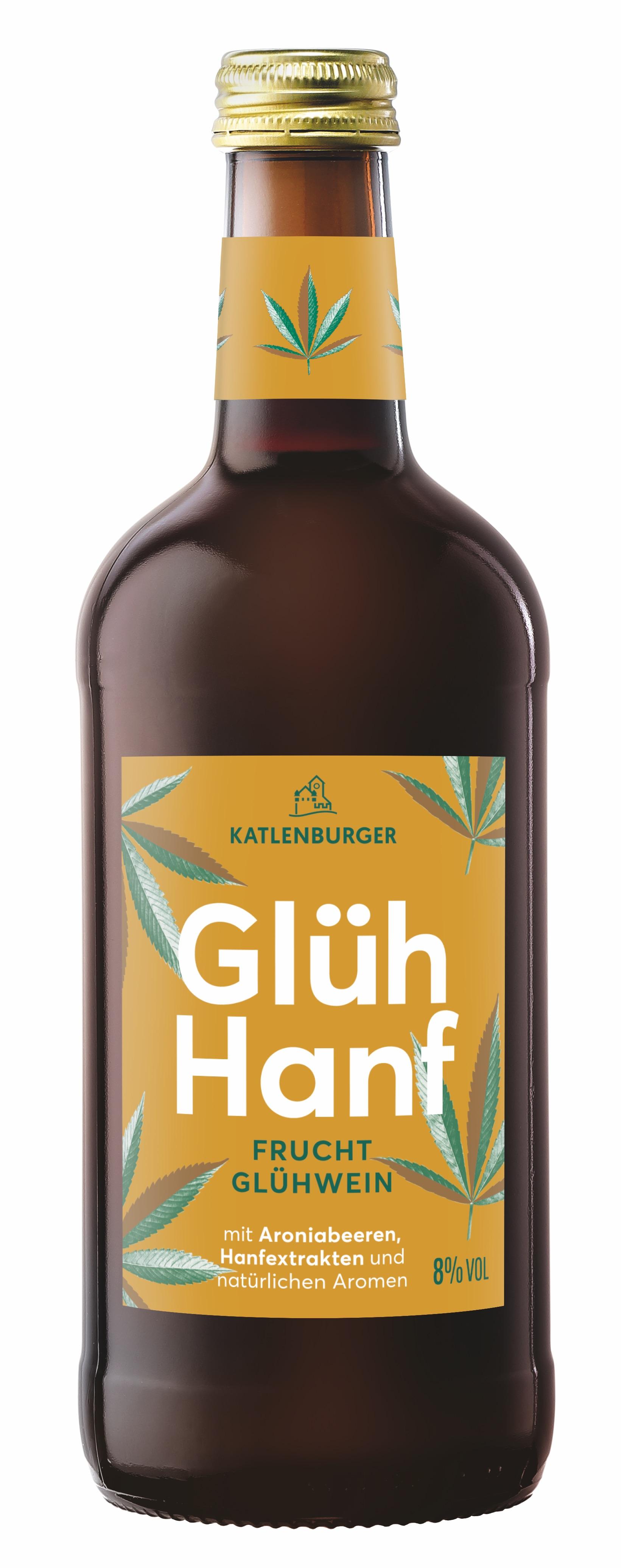Katlenburger Glüh-Hanf