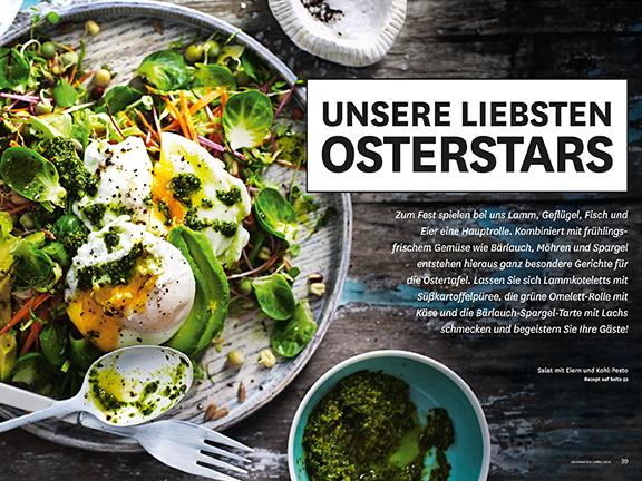 Osterstars