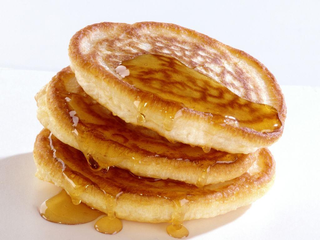 pancakes rezept eat smarter. Black Bedroom Furniture Sets. Home Design Ideas