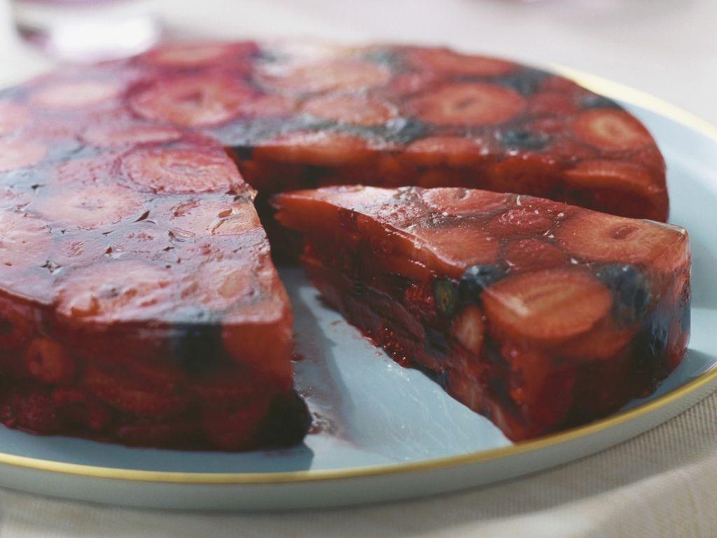 rote gr tze kuchen rezept eat smarter. Black Bedroom Furniture Sets. Home Design Ideas