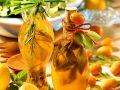 Apfel- und Minz-Essig Rezept