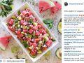 Dieser Salat schmeckt Alessandra Ambrosio