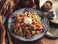 Blumenkohl mit orientalischen Gewürzen Rezept