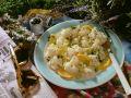 Blumenkohlsalat mit Orangendressing Rezept