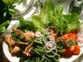 Bohnensalat mit Thunfisch Rezept