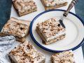Boskop-Apfelkuchen mit Baiser Rezept