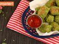 Brokkoli Nuggets Rezept