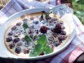 Clafoutis mit Kirschen Rezept