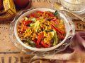 Curry-Gemüse mit roten Linsen Rezept