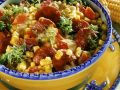 Deftiger Maissalat Rezept