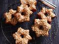 Donuts in Sternform Rezept