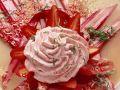Erdbeermousse Rezept
