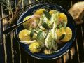 Fenchelsalat mit Orangen Rezept