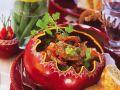 Filetspitzen mexikanisch Zubereitet Rezept