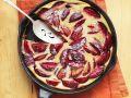 Französischer Pflaumenkuchen Rezept