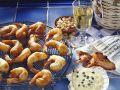 Frittierte Shrimps mit Mayo-Dip Rezept