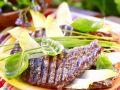 Gegrillte Steaks Rezept